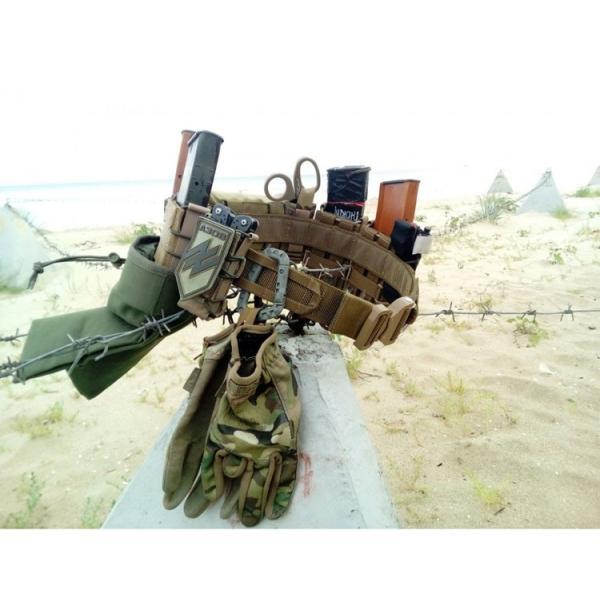 UTACTIC TACTICAL FORCE BELT BT12|tands|03