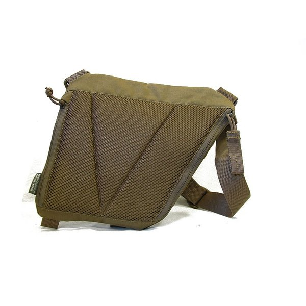 UTACTIC Conceal Carry Under Arm Bag|tands|06