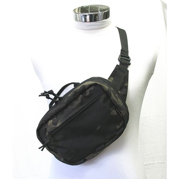 UTACTIC Waist Medium Bag|tands