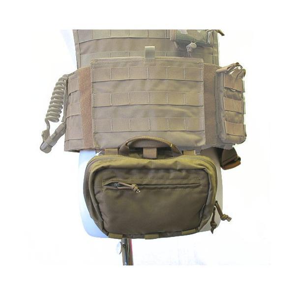 UTACTIC Waist Medium Bag|tands|07