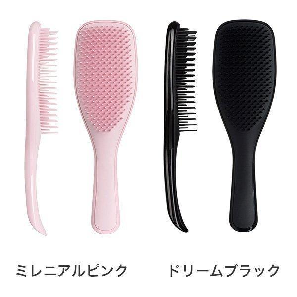 タングルティーザー TANGLE TEEZER ザ・ウェットディタングラー 濡れた髪をスムーズにときほぐすヘアブラシ 日本正規代理店|tangleteezer|08