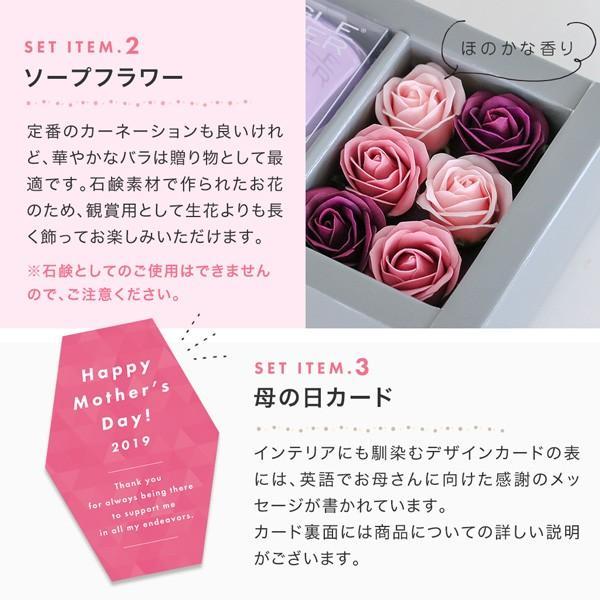 公式限定 タングルティーザー 母の日ギフトセット 2019 お母さん 美容 ヘアブラシ 贈り物 プレゼント 正規品 TANGLE TEEZER|tangleteezer|05