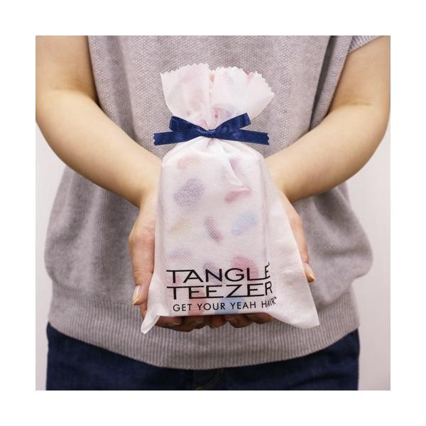 タングルティーザー TANGLE TEEZER ギフトラッピング 公式オリジナル|tangleteezer|03