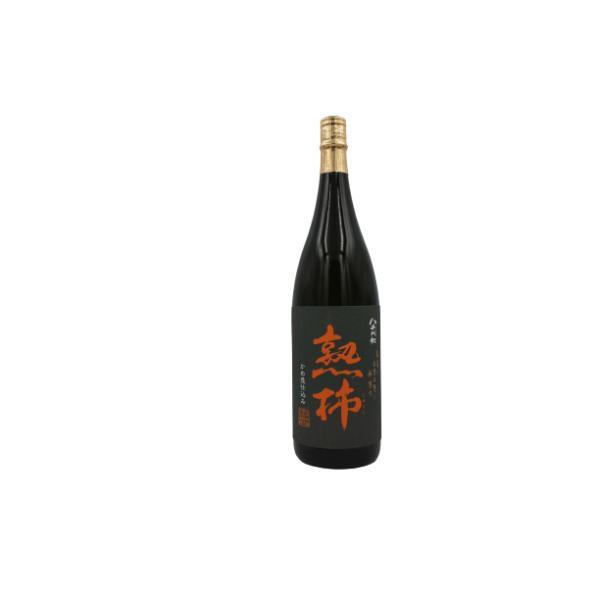 熟柿 (秋限定) 1800ml 1.8L 八千代伝酒造|tanimotoya