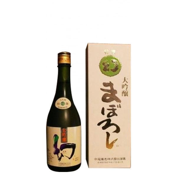 まぼろし 大吟醸 化粧箱入り 720ml|tanimotoya
