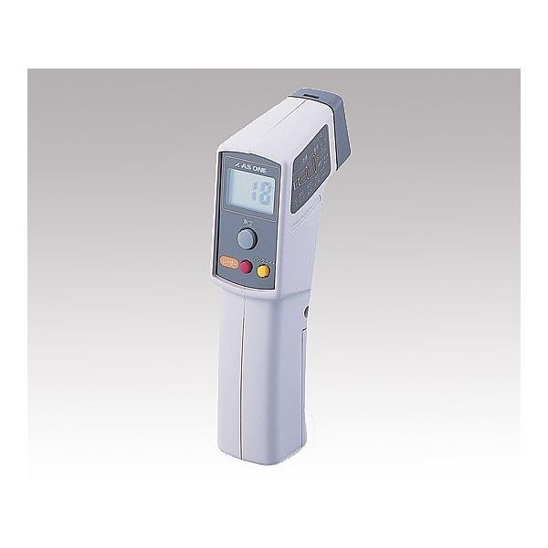 アズワン(AS ONE) 放射温度計(レーザーマーカー付き) ISK87002(1-6078-01)