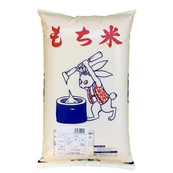 令和3年産 山形県産こゆきもち(もち米)白米10kg 送料無料