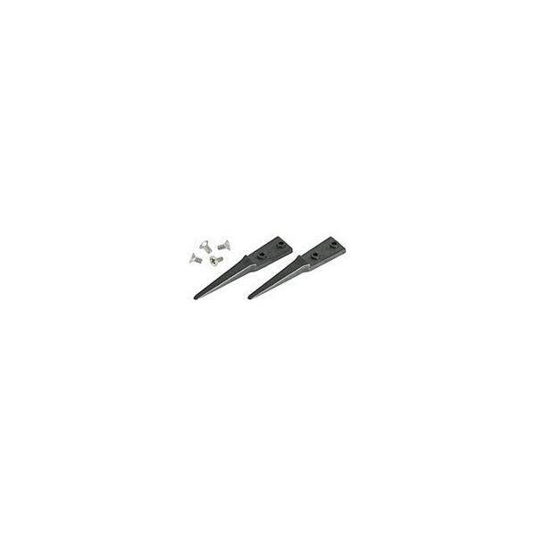 エンジニア PTZ−42用交換チップ(先細丸形) PTZ−92 1組 (メーカー直送)