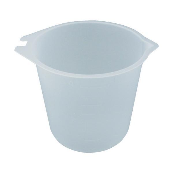 TRUSCO 使い捨て塗料カップ 600CC用 TCH−600−R10 1袋(10個) (メーカー直送)