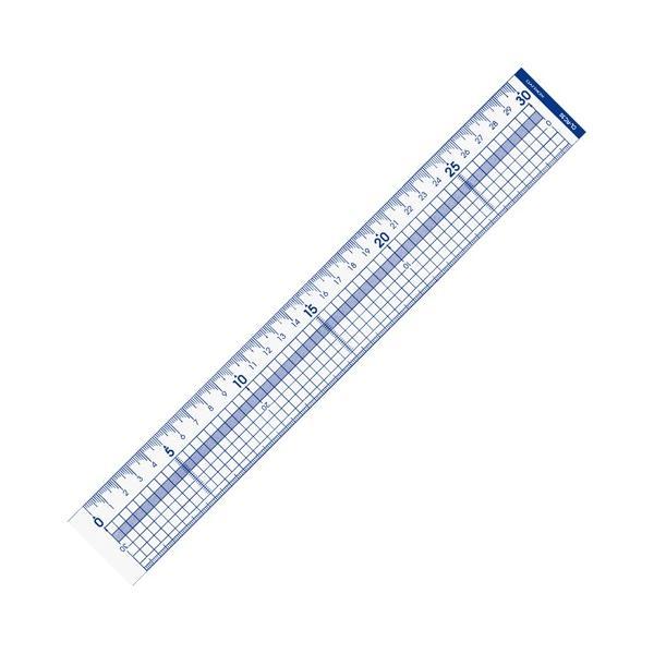 コクヨ カッター定規 30cm CL−RC30 1本