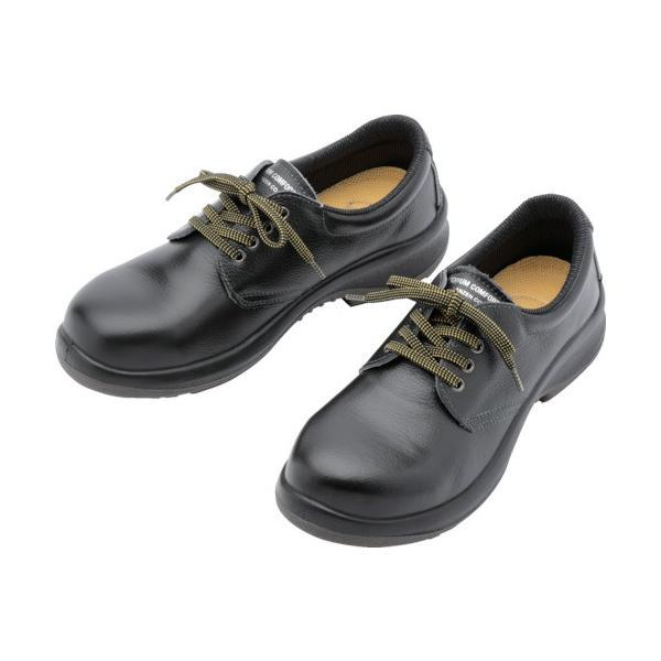 ミドリ安全 静電安全靴 プレミアムコンフォート PRM210 静電 28.5cm PRM210S−28.5 1足 (メーカー直送)