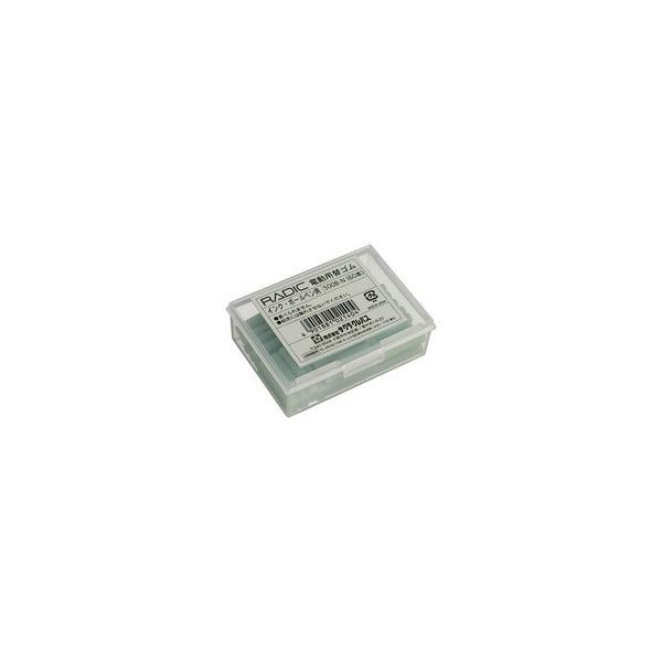 サクラクレパス ラビット 電動字消器用替ゴム インク・ボールペン用 500B−N 1箱(60本) (お取寄せ品)