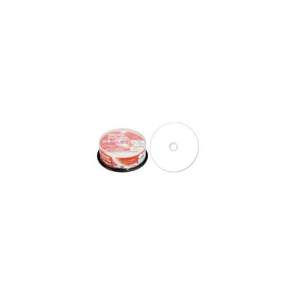 マクセル 録画用DVD−RW 120分 1−2倍速 ホワイトワイドプリンタブル スピンドルケース DW120WPA.20SP 1パック(20枚)