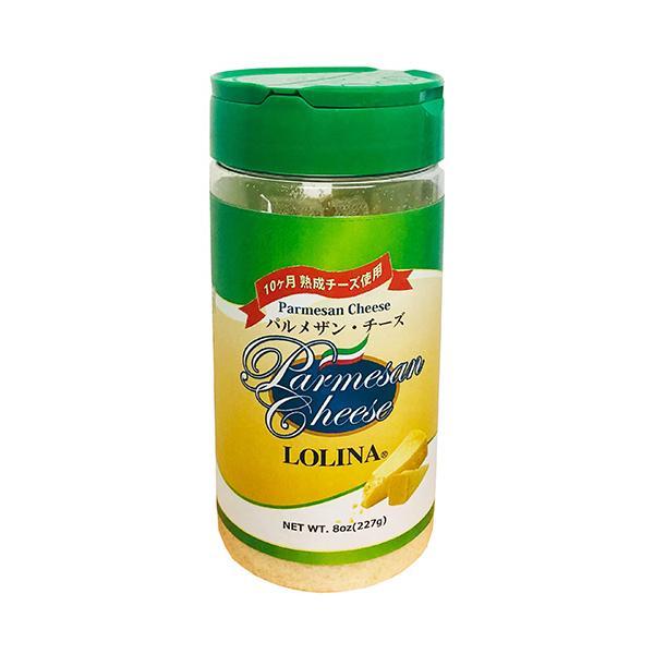 ボーアンドボン ロリーナ パルメザンチーズ 227g 1本