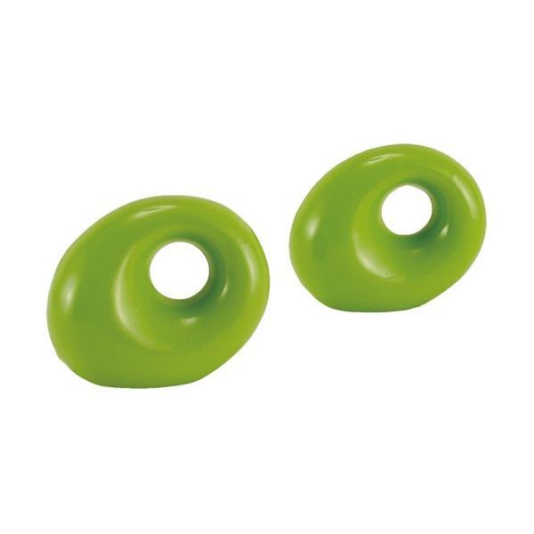 タニタ タニタサイズ リングダンベル 0.7kg グリーン TS−967 1パック(2個) (お取寄せ品)