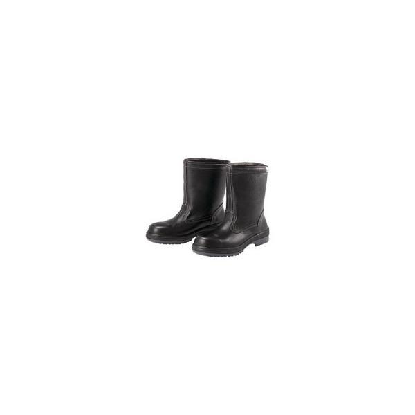 ミドリ安全 ラバーテック半長靴 28.0cm RT940−28.0 1足 (メーカー直送)
