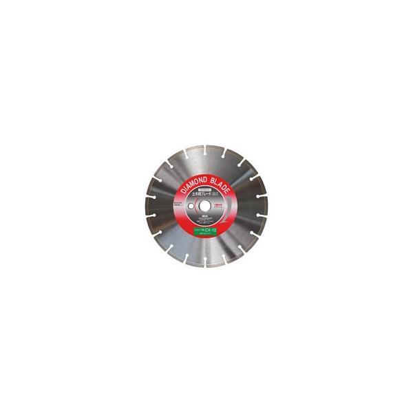 ロブテックス エビ ダイヤモンドカッターコンクリート用 12インチ CX12 1枚 (メーカー直送)