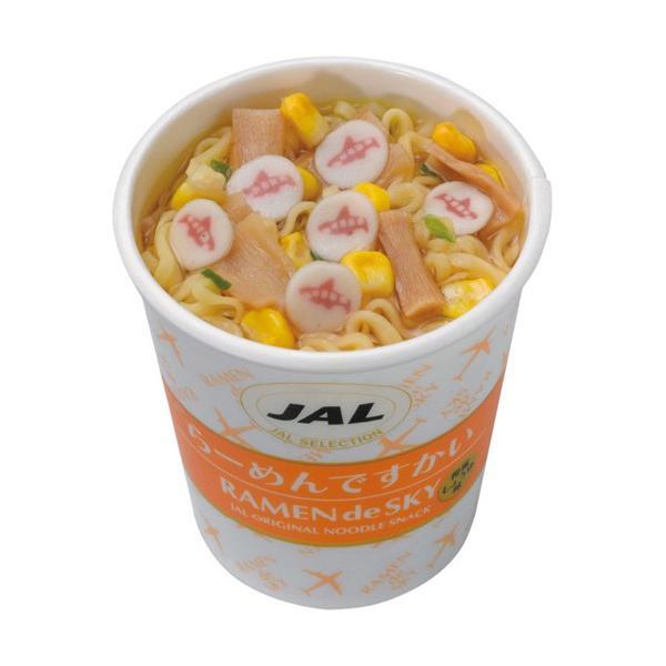 JALUXJALセレクションらーめんですかい37g1ケース(15食)