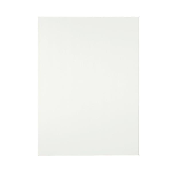 TANOSEE 模造紙(プルタイプ) 詰替用 788×1085mm 無地 再生ホワイト 1セット(60枚:20枚×3本)