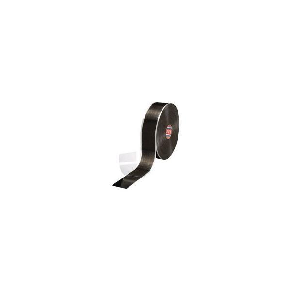 テサテープ 自己融着テープ 25mm×10m 4600HDBK−25−10 1巻 (お取寄せ品)