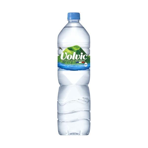 キリンビバレッジ ボルヴィック 1.5L ペットボトル 1ケース(12本)