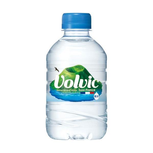 キリンビバレッジ ボルヴィック 330ml ペットボトル 1セット(48本:24本×2ケース)