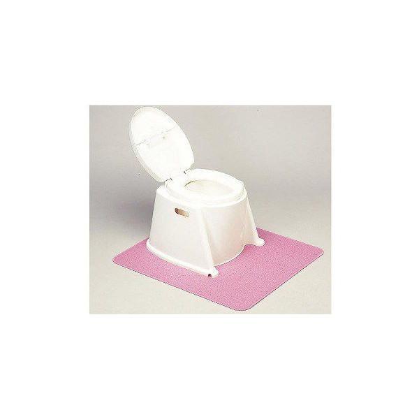 ポータブルトイレ用消臭マット 防水タイプ 9155エンゼル 介護用品