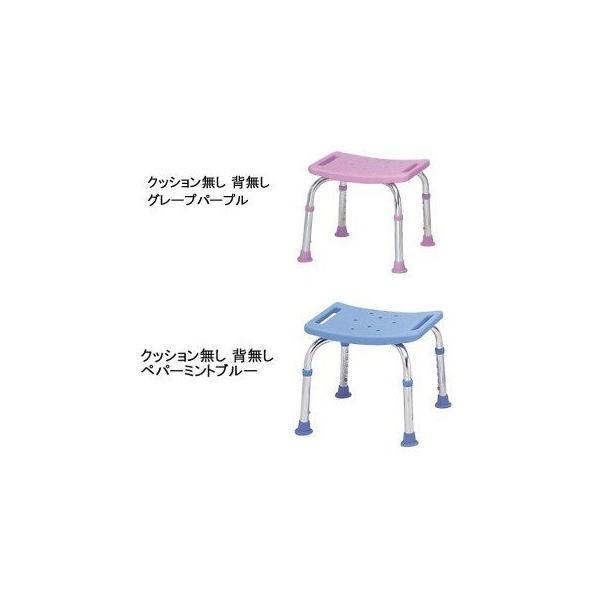 シャワーチェア シャワーベンチ 介護用 風呂いす コンパクトミニ 背なし T-6601-2|tanosinia|02