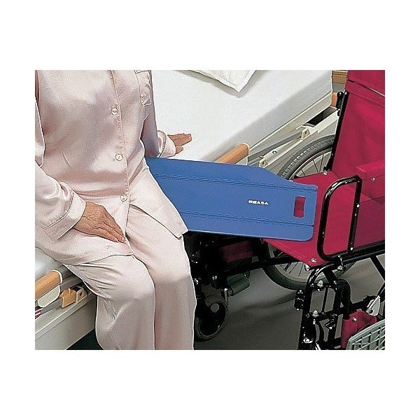 移座えもんボード 入門DVD付き スライディングボード体位変換 床ずれ 移乗 背抜き 体圧分散 介護用品