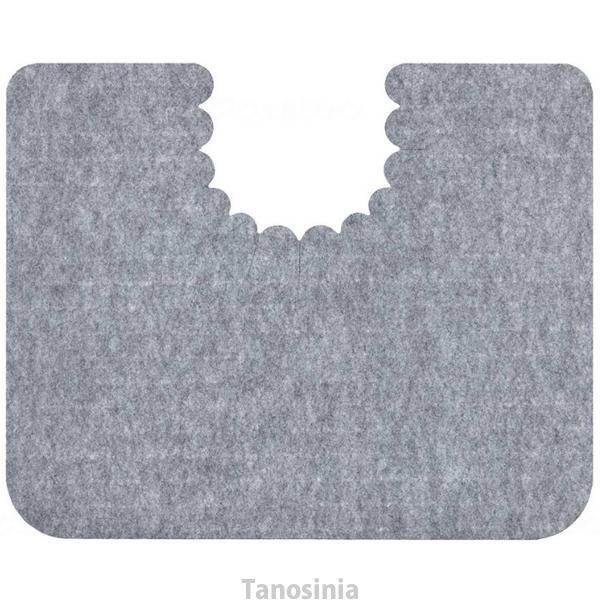 床汚れ防止マット5枚組