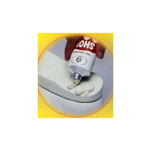 カンタン靴修理!シューグー 白(靴用パテ)