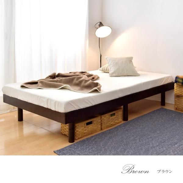 ベッド シングル 国産ひのき シングルベッド 高さ調節 ローベッド すのこベッド 木製 すのこベッドフレーム シングル ベッド ひのきベッド ヒノキ 檜 天然ひのき|tansu|04