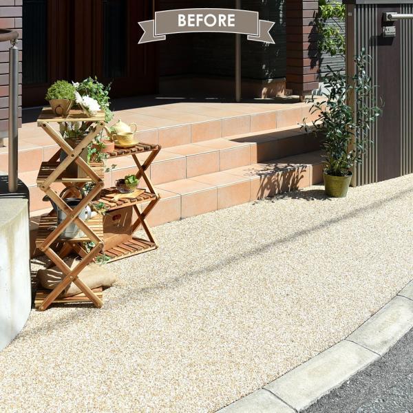 人工芝 ロール リアル人工芝 1m×10m 芝生 ガーデン ガーデニング|tansu|13