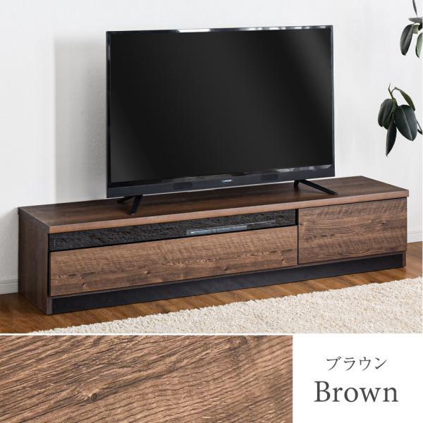 テレビ台 ローボード 完成品 幅174cm おしゃれ テレビボード 国産 日本製 約180cm|tansu|04