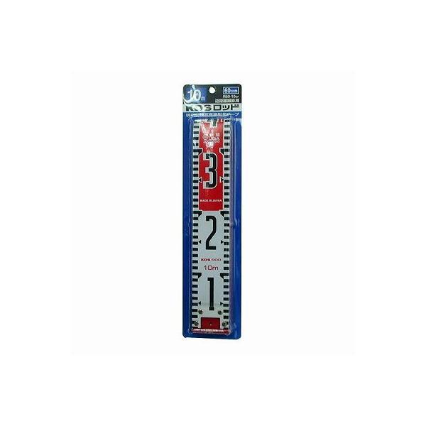 ムラテックKDS 4954183131166 ムラテックKDS カラーリボンロッド R60-10BP