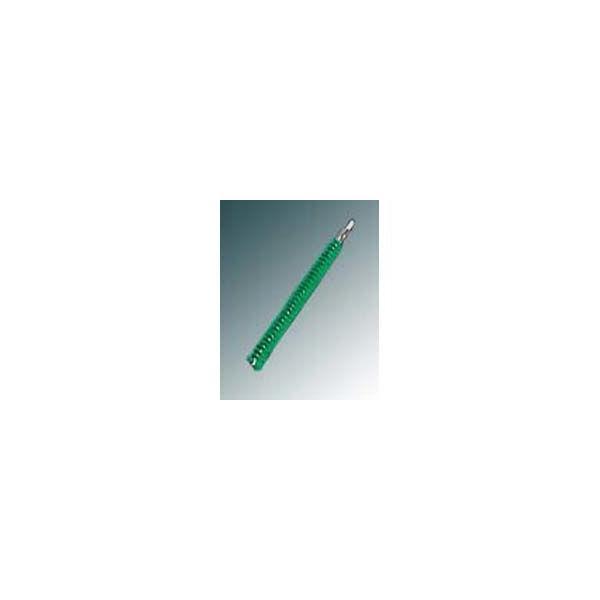 Vikan JBLK804 ヴァイカン パイプクリーナー 5354 グリーン φ12