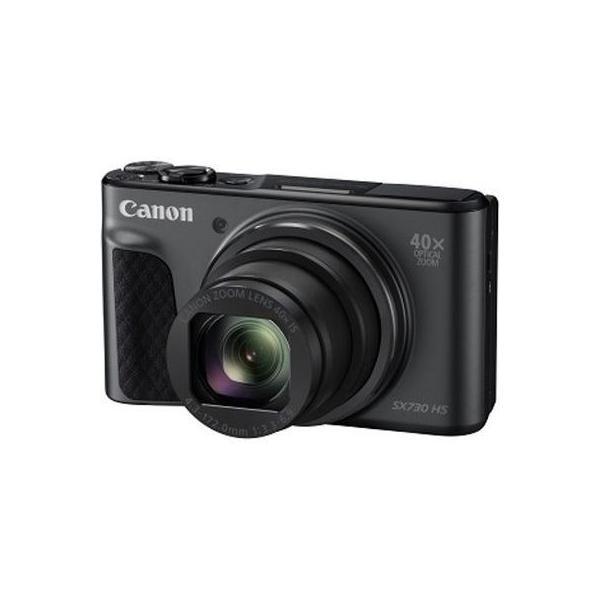 キヤノン PSSX730HS-BK コンパクトデジタルカメラ PowerShot (PSSX730HSBK)
