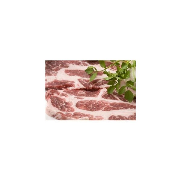 ds-1653804 イベリコ豚肩ロースステーキ 2kg (ds1653804)