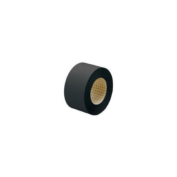 ds-1738233 (業務用50セット) プラス 製本テープ/紙クロステープ 【50mm×12m】 裏面方眼付き AT-050JC 黒 (ds1738233)