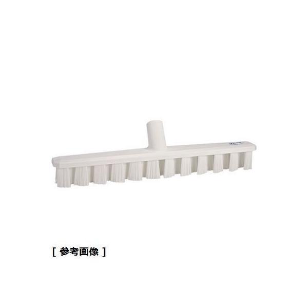 Vikan KDB0101 USTデッキブラシ7064(ホワイト)
