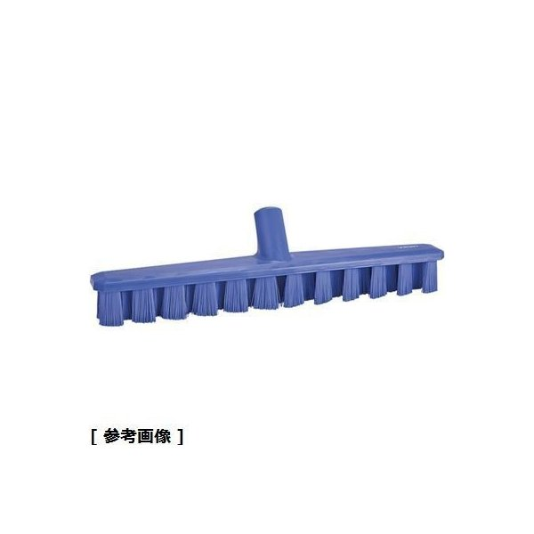 Vikan KDB0108 USTデッキブラシ7064(パープル)