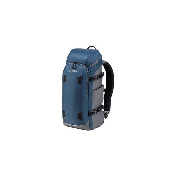 ds-2101156 TENBA SOLSTICE BACKPACK 12L ブルー V636-412 (ds2101156)
