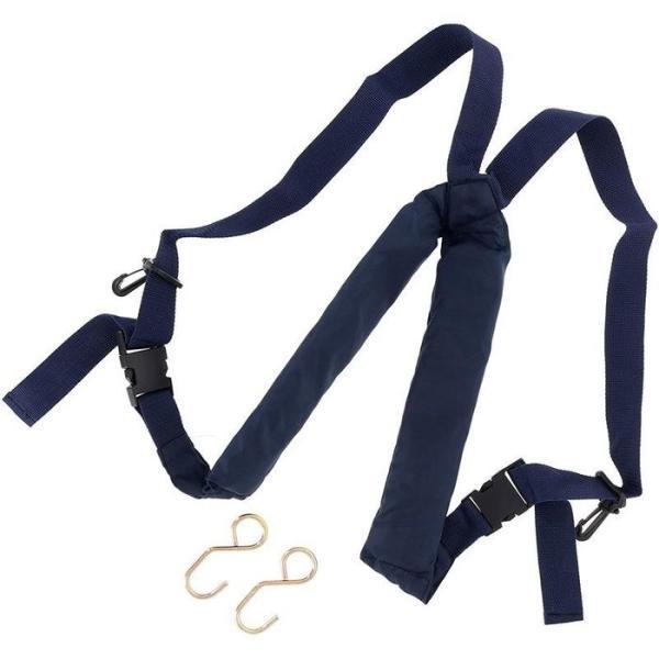 高儀 TKG-2049489 収穫カゴ用楽々肩ベルト (TKG2049489)
