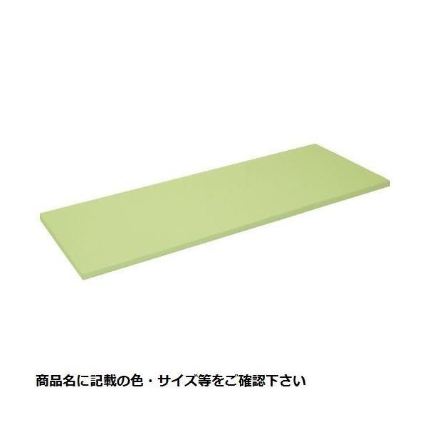 【納期目安:2週間】CMD-0086894905 高田ベッド製作所 エックスマット TB-894(W65XL190XH3cm)ビニルレザーライトグリーン (CMD0086894905)