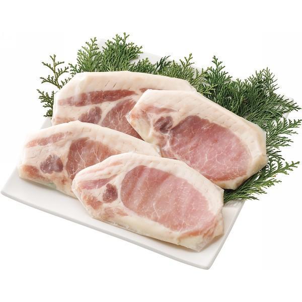 2478170003400 西京味噌 国産豚ロース肉塩麹漬(4枚)