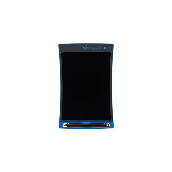 ds-2219405 (まとめ)キングジム 電子メモパッド ブギーボードJOT8.5 青 BB-7Nアオ 1台【×3セット】 (ds2219405)