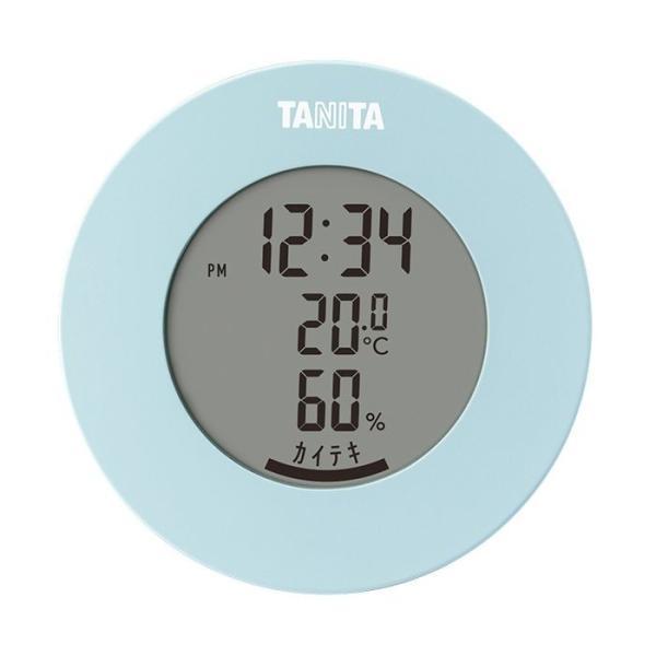 タニタ TT-585-BL デジタル温度計 (TT585BL)