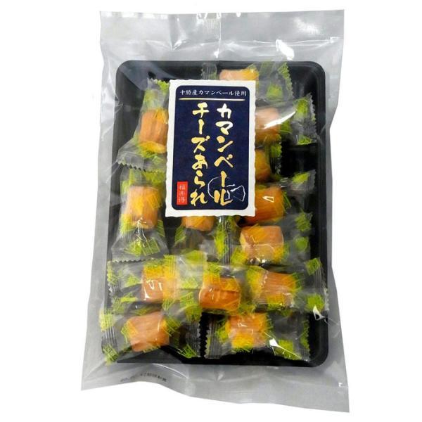 【納期目安:1週間】CMLF-1086984 福楽得 カマンベールチーズあられ 50g×12袋セット (CMLF1086984)