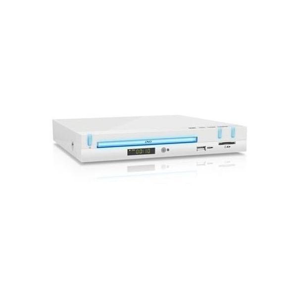オーセラス販売 DP-10WH HDMI端子付きDVDプレイヤー (白) (DP10WH)
