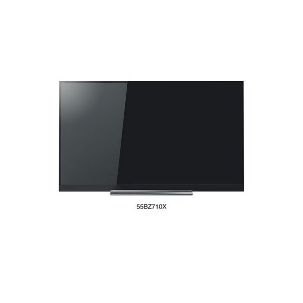 【納期目安:1週間】東芝 55BZ710X 4K-REGZA 55V液晶テレビ